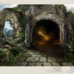История о подземной расе гномов